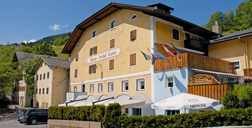 Rooms Villnöss Inn Pub Lamm